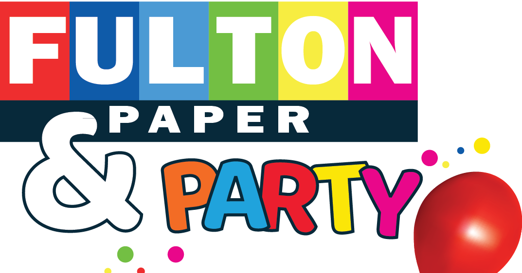 Fulton Paper & Party | Party Supplies For All Occasions
